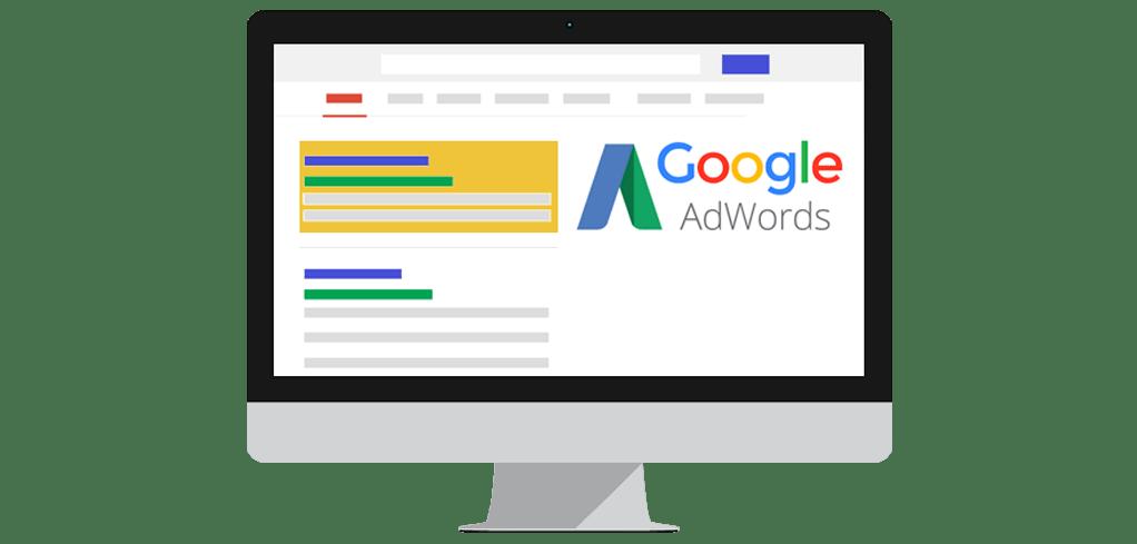 Google Advertising Company